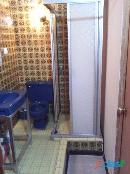 roomies roma norte cuarto para dama baño casi propio sin deposito barato 8
