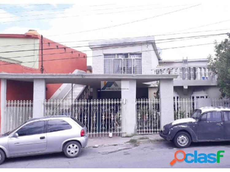 Casa en venta zona centro monclova