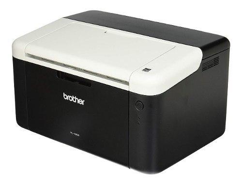 Brother impresora hl-1202 monocromático+ engrane