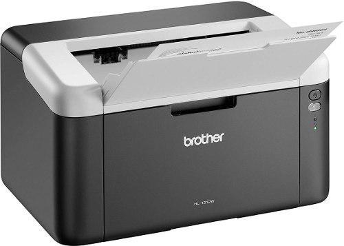 Brother impresora hl-1212w monocromático wi-fi