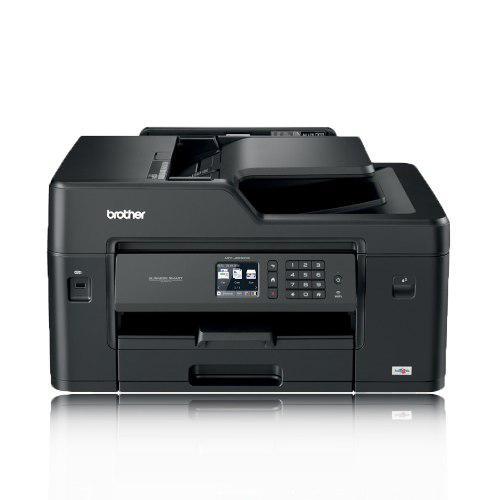 Brother mfcj6530dw impresora multifuncional inyeccion wifi 3