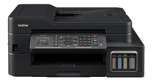 Brother mult. mfc-t910dw wifi duplex adf sistema original