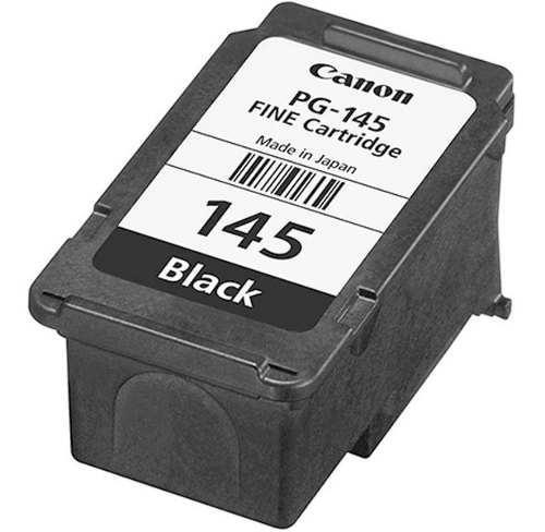 Cartucho canon pg-145 mg2410 mg2510 8275b001aa