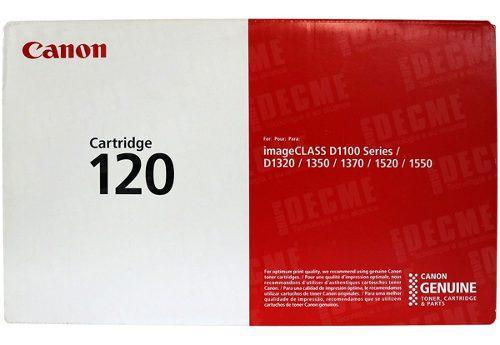 Cartucho toner canon 120 original
