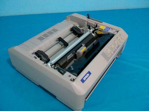 Epson fx-890 excelente equipo con cable y servicio completo
