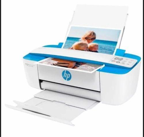 Hp deskjet ink advantage 3775 impresora nueva