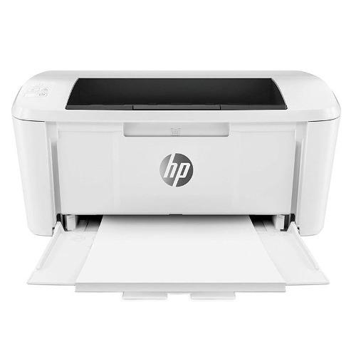 Hp laserjet m15w, blanco y negro, laser, print