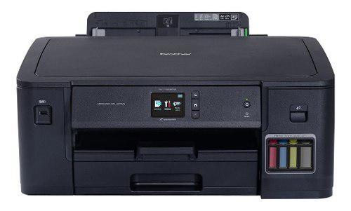 Impresora brother doble carta hlt4000dw tinta continua