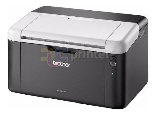 Impresora brother laser 1212w wifi toner tn1060 envio gratis