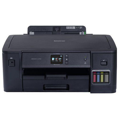Impresora brother tinta continua hlt4000dw doble carta wifi