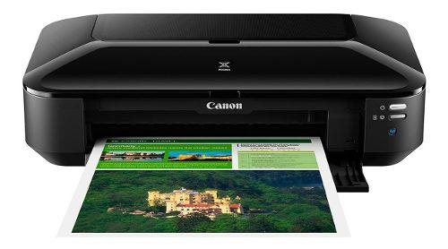 Impresora canon inyeccion tinta ix6810 impresora