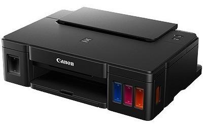Impresora canon tinta continua g1100 rellenable
