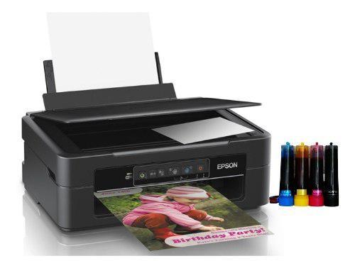 Impresora con tinta comestible para pasteles y otros postres