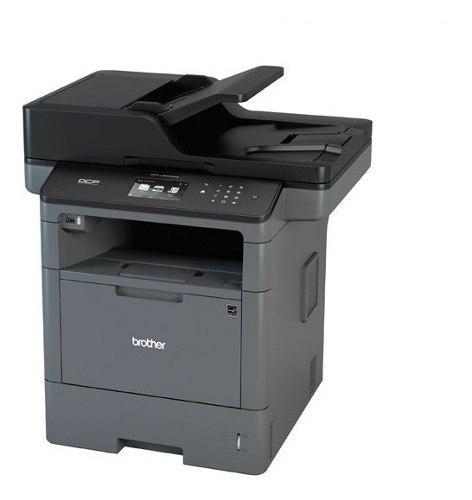 Impresora copiadora laser brother dcp-l5650dn con duplex