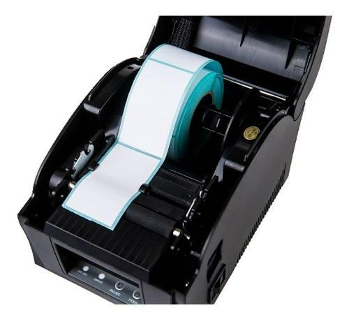 Impresora de etiquetas xprinter 80 mm envio grat