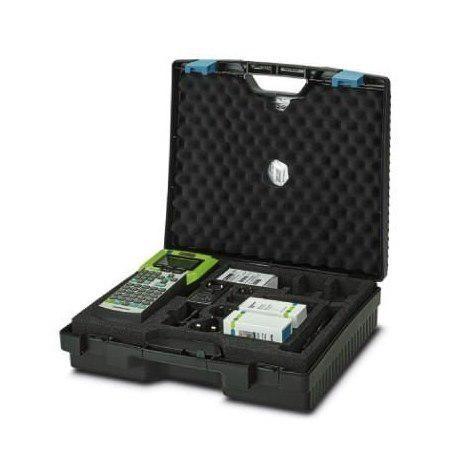 Impresora de transferencia termica portatil phoenix contact