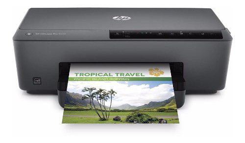 Impresora eprinter hp officejet pro 6230
