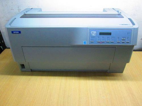Impresora epson dfx-9000 seminueva - incluye cinta nueva