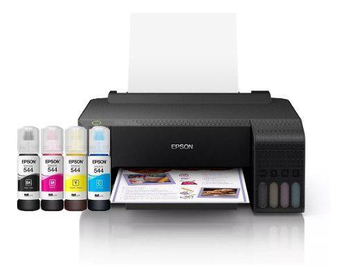 Impresora epson ecotank l1110 tinta continua