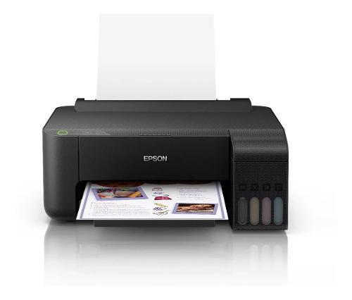 Impresora epson l1110 sistema con tinta sublimacion