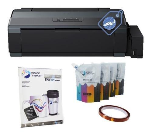 Impresora epson l1300 para sublimar