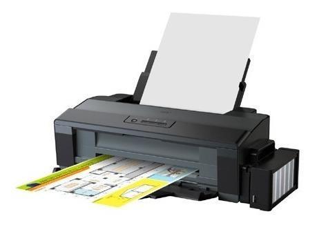 Impresora epson l1300 tabloide tinta continua sublimacion