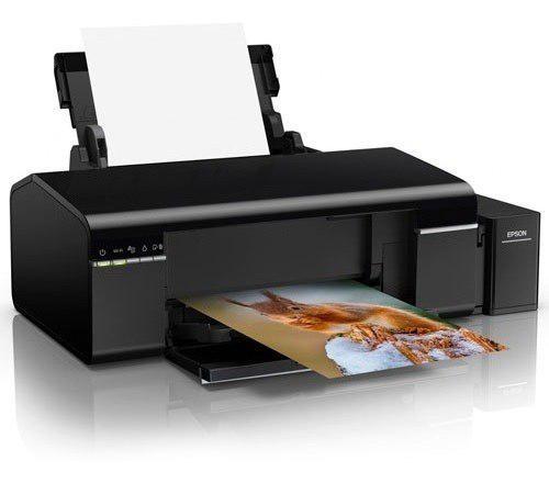 Impresora epson l805 la mas nueva