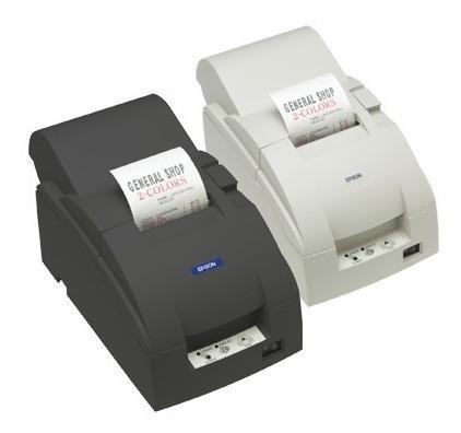 Impresora epson tm-u220 seminueva envio gratis puerto serial