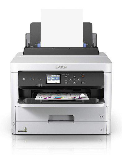 Impresora epson workforce pro wf-c5290 wifi ethernet usb
