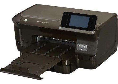 Impresora hp 251dw sin cabezal y sin cartuchos