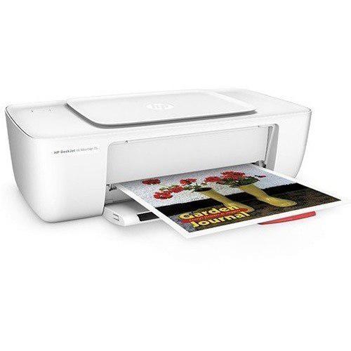 Impresora hp deskjet ink advantage 1115 color f5s21a