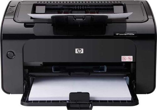 Impresora hp laserjet 1102w wifi inalambrica usb remato!!!