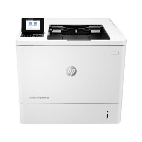 Impresora hp laserjet enterprise m608dn laser blanco y negro