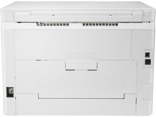Impresora hp laserjet pro m180nw - 600 x 600 dpi