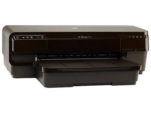 Impresora hp officejet 7110 h812a - 600 x 1200 dpi