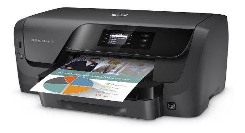 Impresora Hp Officejet Pro 8210 Inalambrica Colores