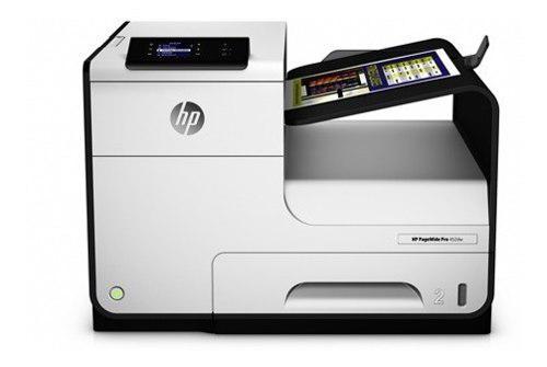 Impresora hp pagewide pro 452dw inyeccion de tinta