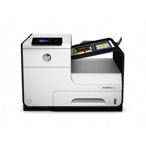 Impresora hp pagewide pro 452dw inyeccion de tinta color
