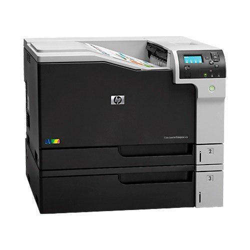 Impresora laser hp laserjet m750dn duplex (d3l09a)