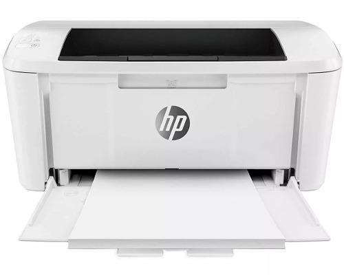 Impresora laser hp m15w usb wifi monocromatica carta oficio