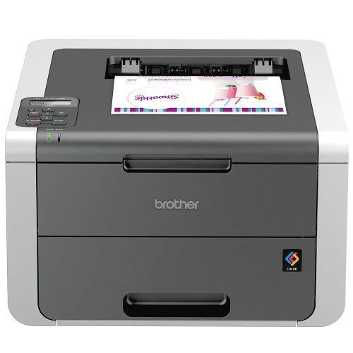 Impresora laserjet brother hl3140cw nuevas para piezas.