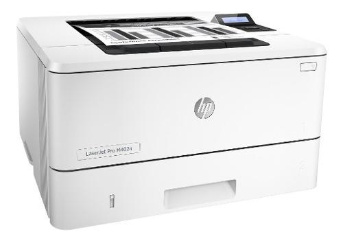 Impresora laserjet hp pro m402n monocromático
