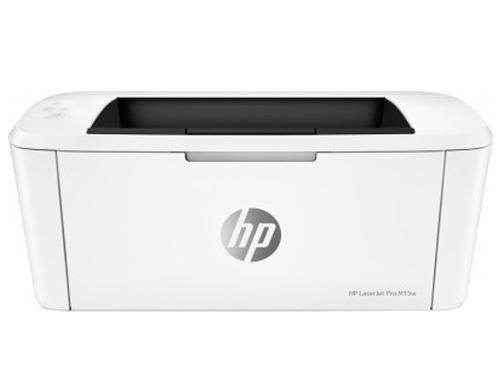 Impresora láser laserjet pro m15w hp w2g51a hp imphpi3070