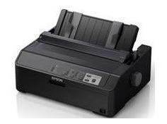 Impresora matriz fx-890 ii edg 10 par/usb 680 cp