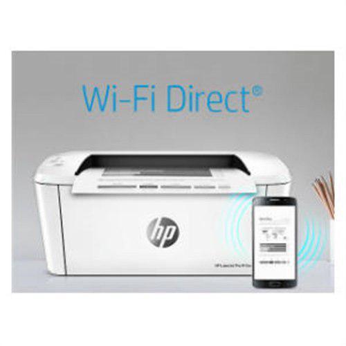 Impresora monocromatica hp laserjet pro m15w 18 w2g51a#bgj