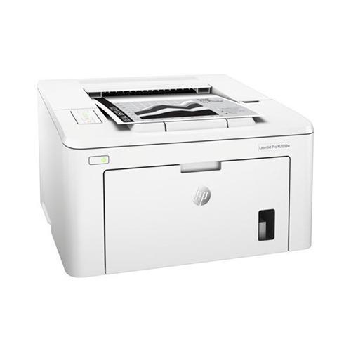 Impresora monocromatica hp laserjet pro m203dw (g3q47a)