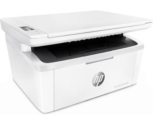 Impresora multi hp laserjet pro m28w usb monocromatica