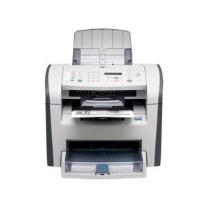 Impresora multifunción hp laserjet 3050 partes