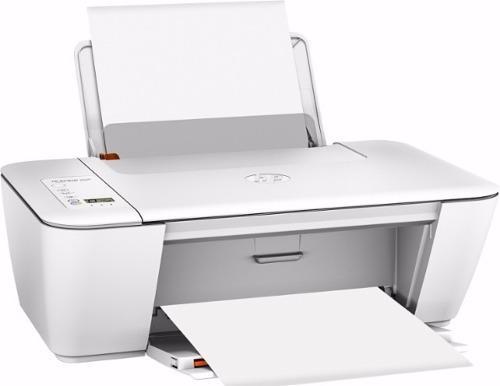 Impresora multifunción inalámbrica hp deskjet 2549