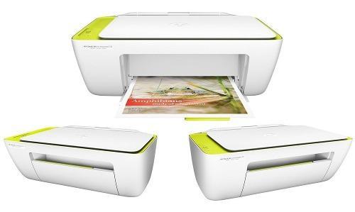 Impresora multifuncional hp 2134 scaner/copias + cable usb